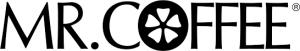mr coffee logo