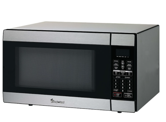 Magic Chef .9 Cubic-ft Commercial Microwave