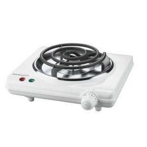 Brentwood Appliances 1,000-Watt Single Electric Burner