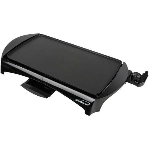 Brentwood Appliances Nonstick Electric Griddle