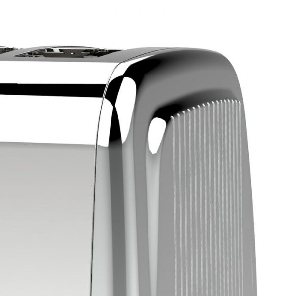 Brentwood Appliances Extra Wide Slot 4-Slice Toaster