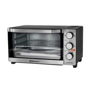 Koblenz 14-Liter Kitchen Magic Collection Toaster Oven
