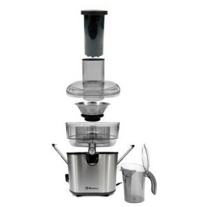 Koblenz 2-Speed Kitchen Magic Collection Juice Extractor