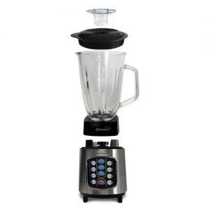 Koblenz 1.5-Liter Kitchen Magic Collection 10 Blending Programs Glass Jar Blender