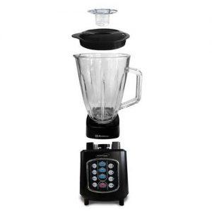 Koblenz Kitchen Magic Collection 1.5-Liter 10-Blending-Programs Glass-Jar Blender