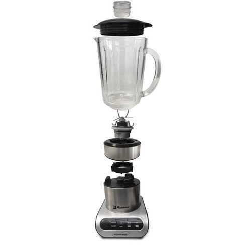 Koblenz Kitchen Magic Collection 1.75-Liter Professional Blender