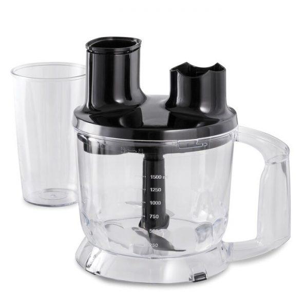 Koblenz 800-Watt 2-Speed Kitchen Magic Collection Immersion Mixer