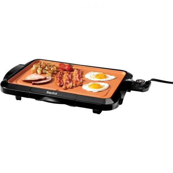 Starfrit Eco Copper Electric Griddle
