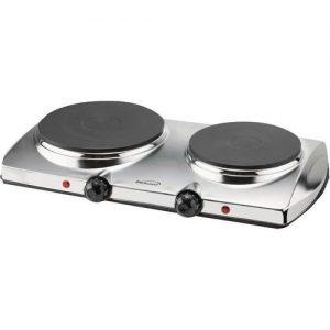 Brentwood 1,440-watt Electric Double Hot Plate