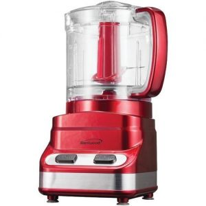 Brentwood 3-cup 24-ounce Mini Food Processor