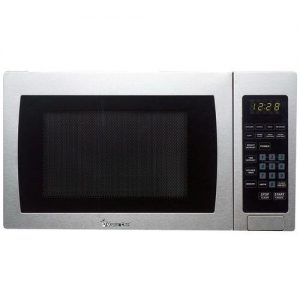 Magic Chef .9 Cubic-Ft, 900-Watt Microwave With Digital Touch