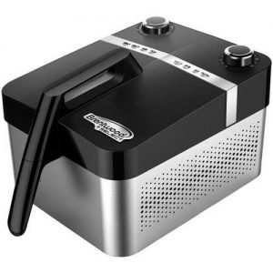 Brentwood Appliances Stainless Steel Rapid Air Fryer