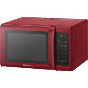Magic Chef .9 Cubic-Ft Countertop Microwave