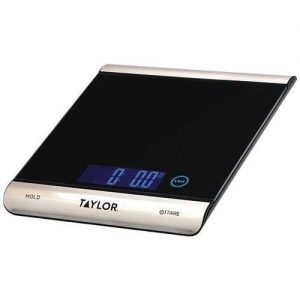 Taylor Precision High-capacity Digital Kitchen Scale
