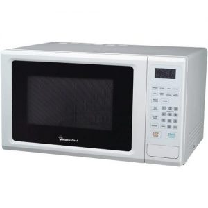 Magic Chef 1.1 Cubic-ft, 1,000-watt Microwave With Digital Touch