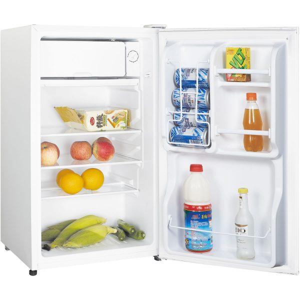 Magic Chef 3.5 Cubic-Foot Mini Refrigerator (White)