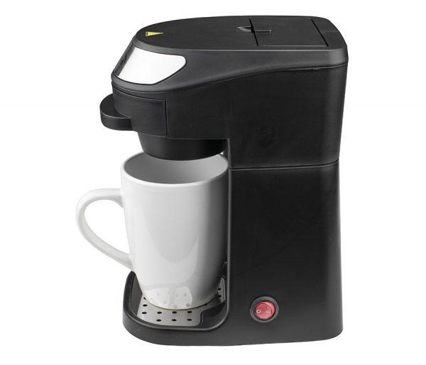 Brentwood Appliances Single-Serve Coffee Maker with Mug